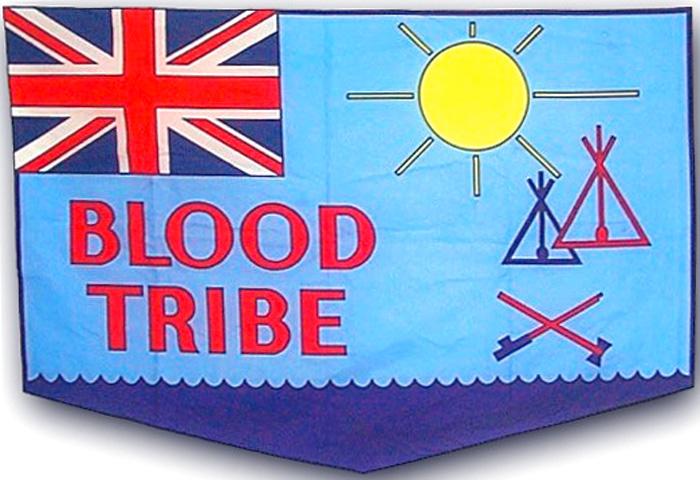 Flag of Blood (Kainai)