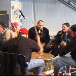 Image of Eagle Beak Drum Group