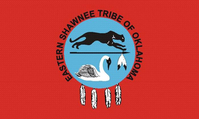 Flag of Eastern Shawnee