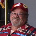 Image of Robinette, Gary