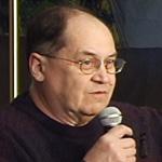 Image of Iyall, Mike