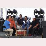 Image of Osage Singers