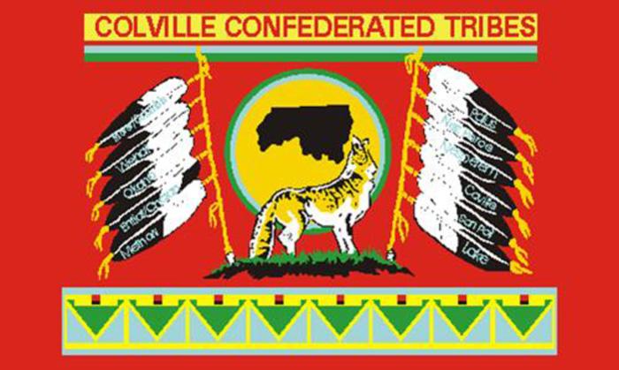 Flag of Palouse