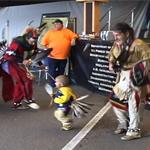 Image of Ponca Warrior Society