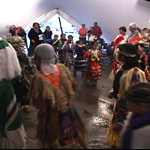 Image of White Wolf Song & Dance Group