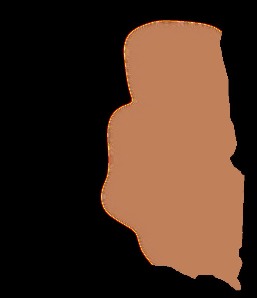 Nakota & Dakota Map Overlay