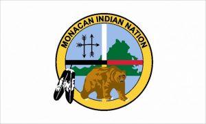 Flag of Monacan